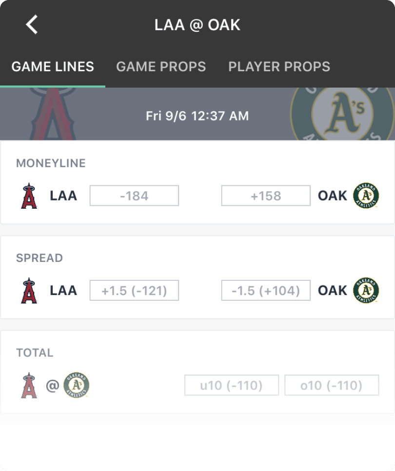 Track my sports bets bitcoin arbitrage betting